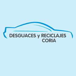 Desguaces y Reciclajes Coria Sl