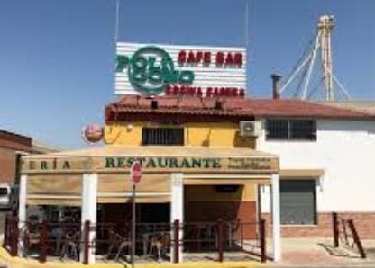 Bar Polígono Olivares
