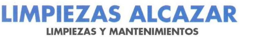 MULTISERVICIOS ALCAZAR S.L.