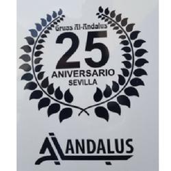 Grúas Al-Andalus