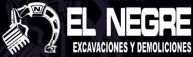 EXCAVACIONES EL NEGRE