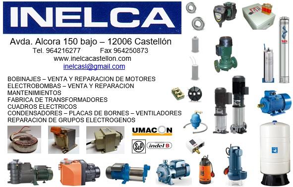 INELCA