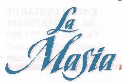 La Masia Hotel