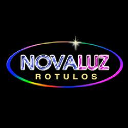 RÓTULOS NOVALUZ
