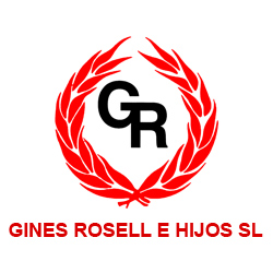 Piensos Y Cereales Gines Rosell E Hijos S.L.
