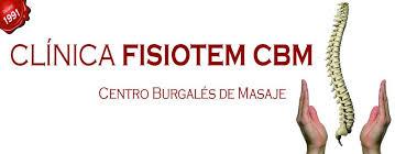 Fisiotem Centro Burgalés De Masaje