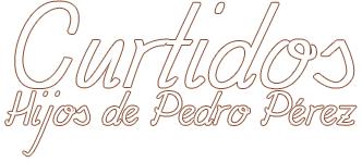Pieles Y Curtidos Hijos De Pedro Pérez