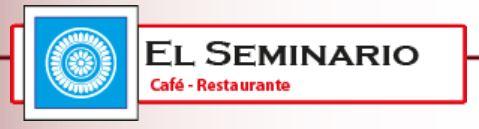 Cafetería Restaurante El Seminario