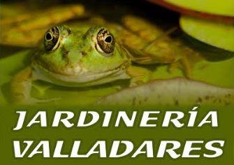 Jardinería Valladares