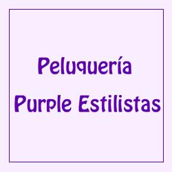 Peluquería Purple Estilistas