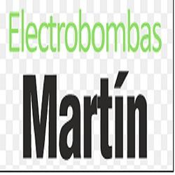Electrobombas Martín