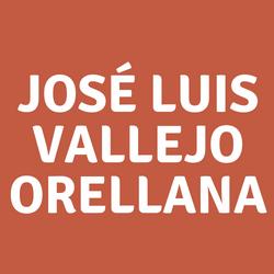 José Luis Vallejo Orellana