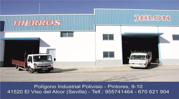 Hierros Jalón S. L.