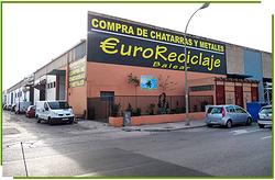 Imagen de Euroreciclaje Balear