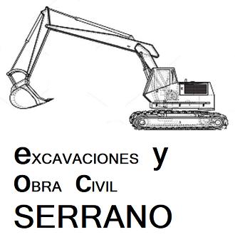 Excavaciones y Obra Civil Serrano