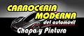 CARROCERIA MODERNA DEL AUTOMOVIL