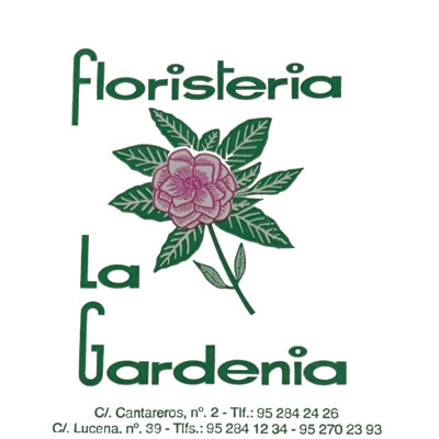 Floristería La Gardenia