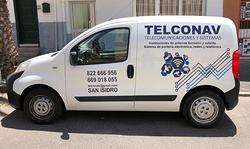Imagen de TELCONAV - TELECOMUNICACIONES NAVARRO