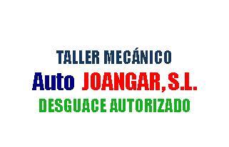 Talleres Auto Joangar S.L.