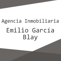 Agencia Inmobiliaria Emilio García Blay