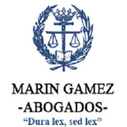 Marín Gámez -abogados-