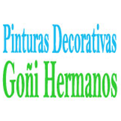 Pinturas Decorativas Goñi Hermanos