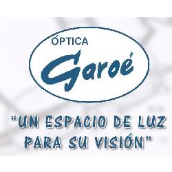 Óptica Garoé