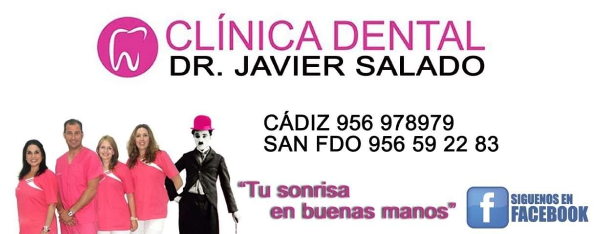 Clinica Dental Dr. Javier Salado Luque