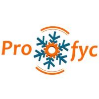 PROFYC Climatización