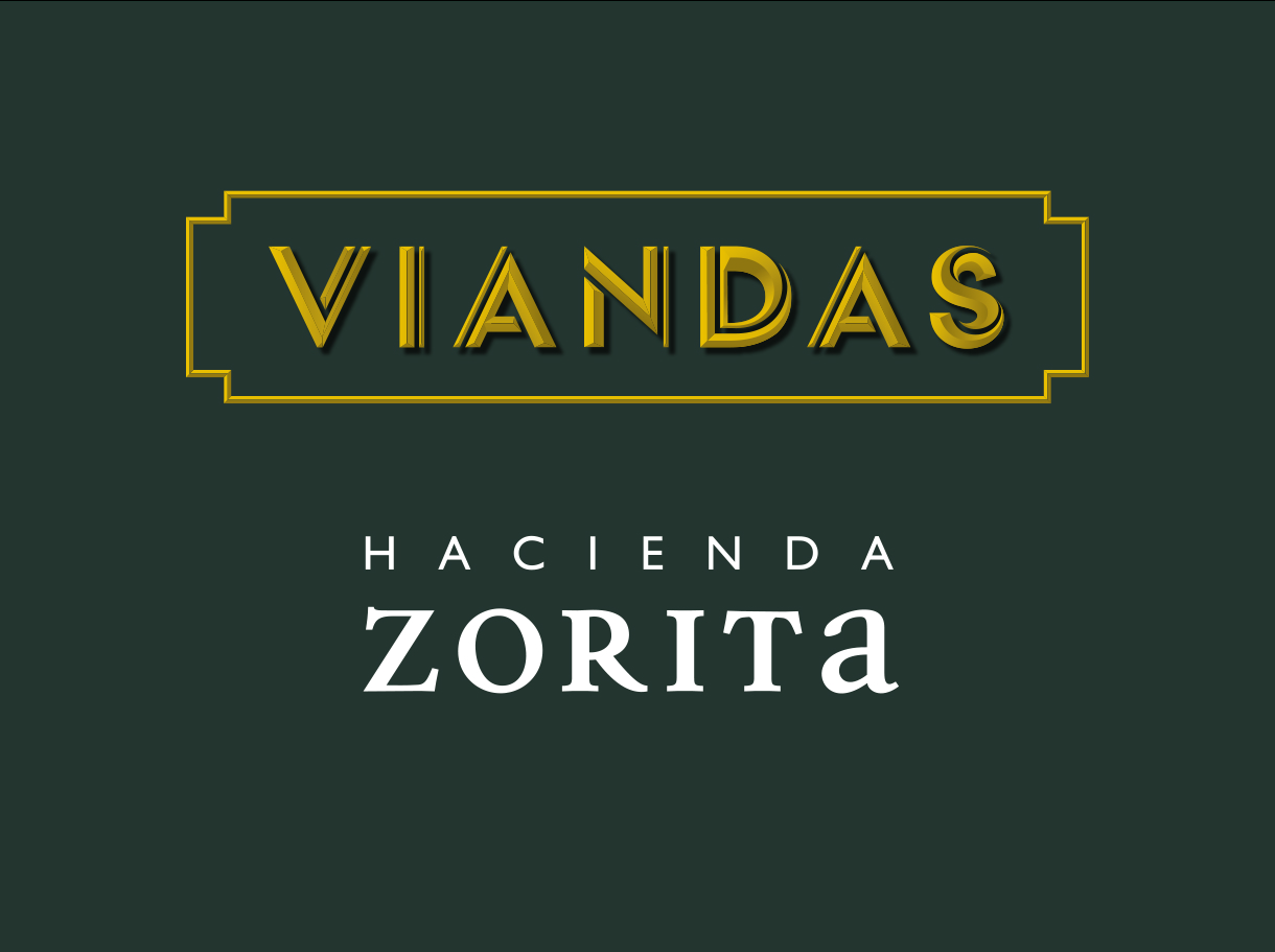 Viandas Hacienda Zorita