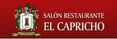 Salón de Celebraciones El Capricho