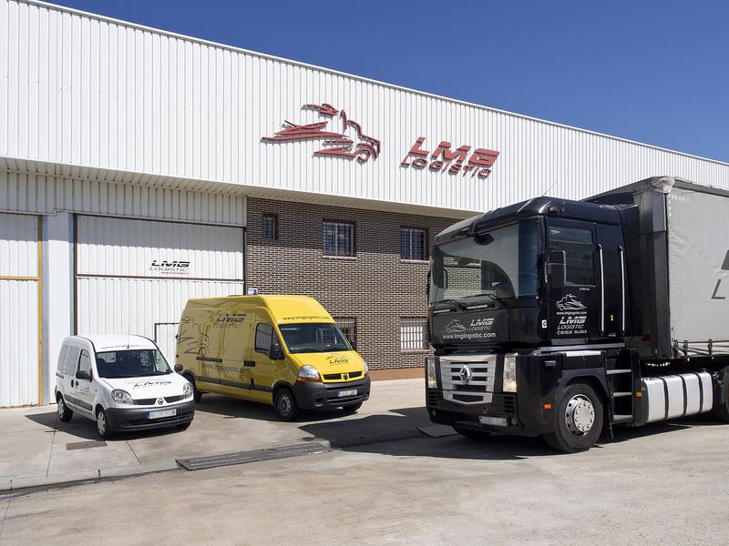Transportes lmg logistic valladolid calle albacete 25 - Paginas amarillas de valladolid ...