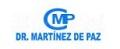 Dr. Martínez De Paz