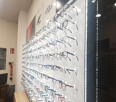 Visual Market San Juan Optica Outlet Málaga