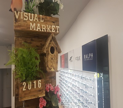 Visual Market San Juan Optica Outlet 5