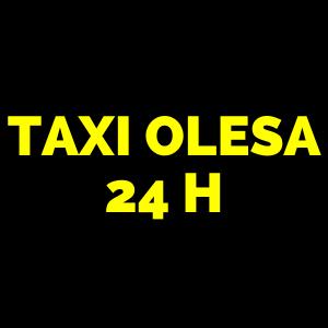 Taxi Olesa Montserrat Rafael