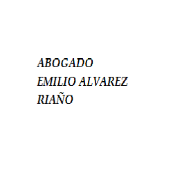 Abogado Álvarez Riaño