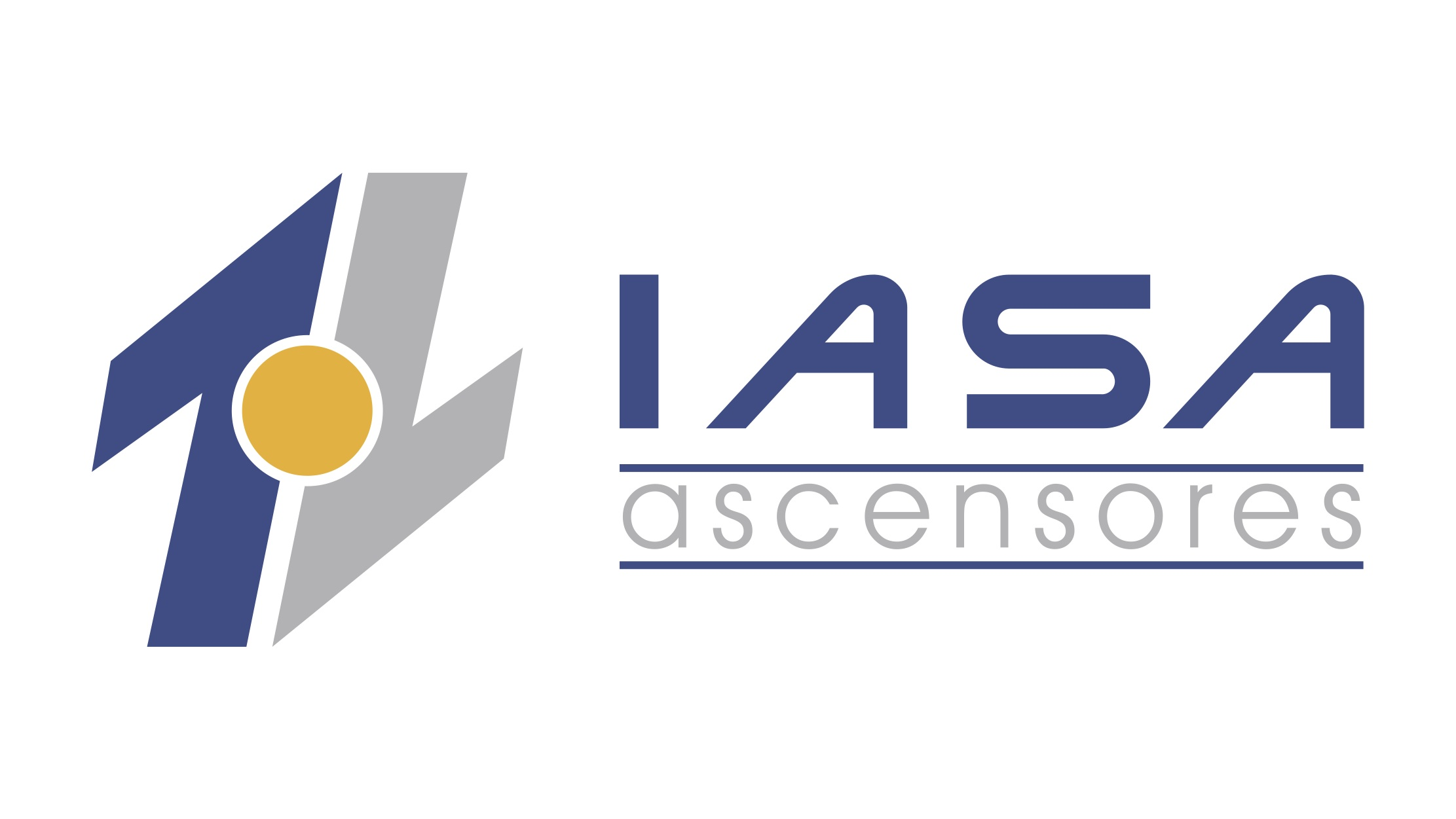Ascensores Iasa