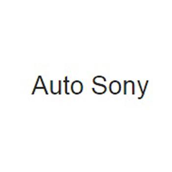 Auto-Sony
