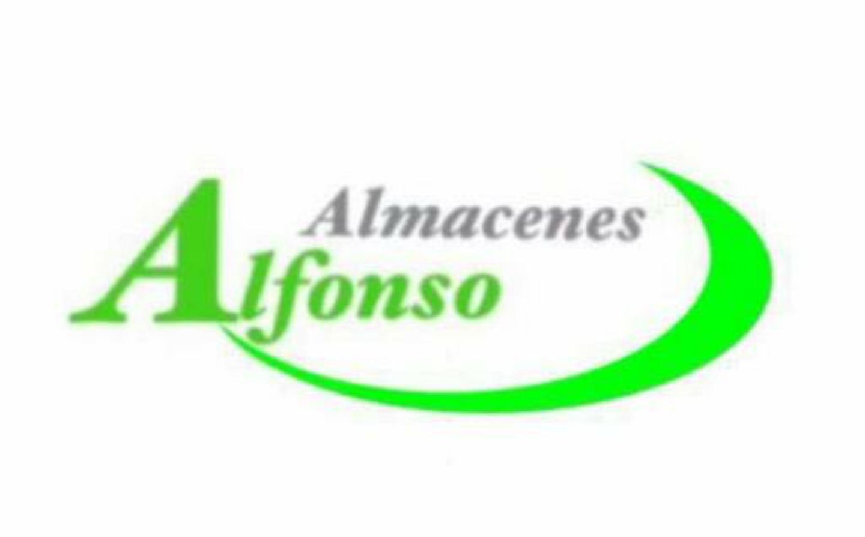 ALMACENES ALFONSO -MATERIALES DE CONSTRUCCIÓN-