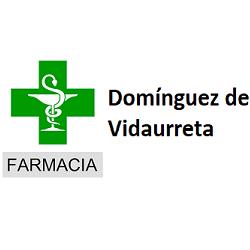 Farmacia Domínguez De Vidaurreta
