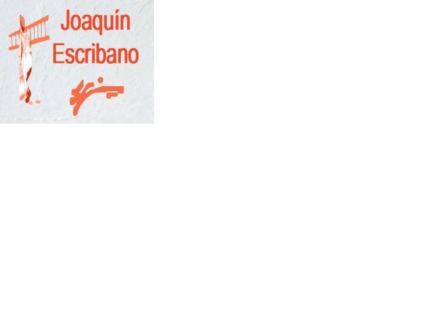 Pinturas Joaquin Escribano