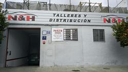 Imagen de N&H Talleres y Distribución