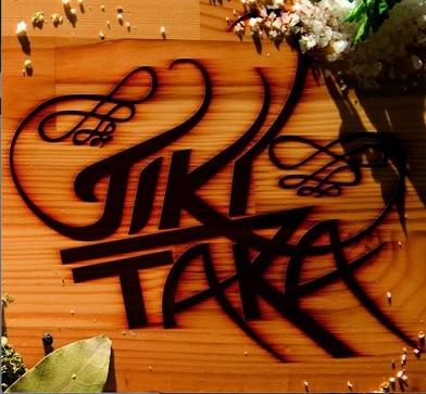Restaurante Hamburguesería Tiki-Taka