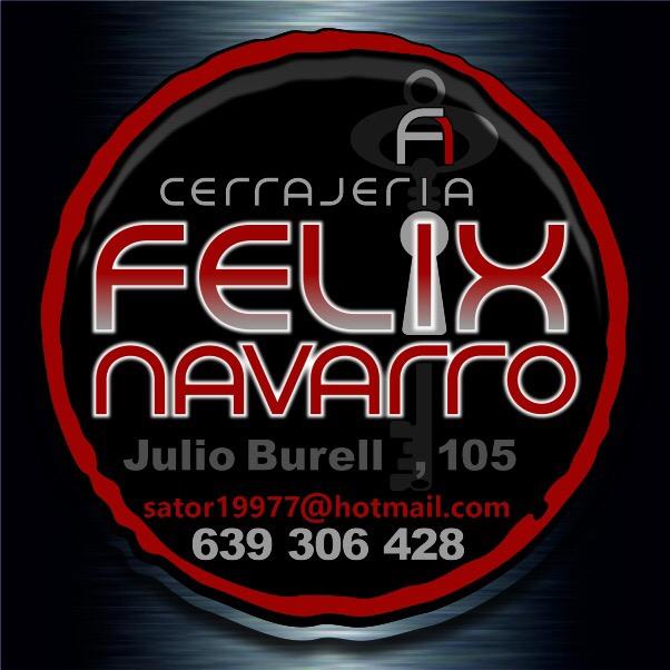 Cerrajería Felix Navarro
