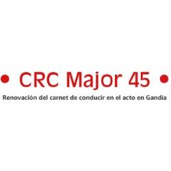 Centro de Reconocimiento de Conductores Y Armas Major 45