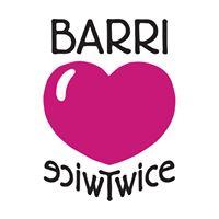 Barri Twice