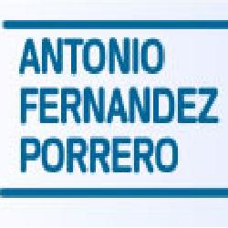 Antonio Fernández Porrero, Oftalmólogo