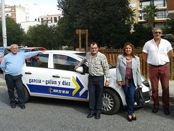 Imagen de García Galán Y Díez Agencia De Seguros
