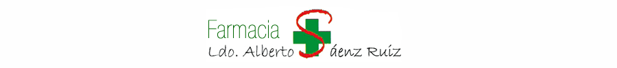 Farmacia Alberto Saénz Ruiz